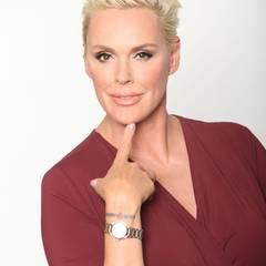 """ICH BIN EIN STAR - LASST MICH WIEDER REIN!: Brigitte Nielsen: Mit ihrem legendären Satz """"Was geht los da rein?"""" hatte sie die Dschungel-Zuschauer 2012 auf ihrer Seite und wenige Tage später die Dschungelkrone auf dem Kopf."""