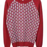 Hoch die Tassen! Pullover mit niedlichem Muster, von Kling, ca. 45 Euro