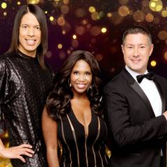 In sechs Live-Shows werden die Promi-Paare von den Jurymitgliedern Jorge Gonzalez, Motsi Mabuse und Joachim Llambi bewertet.   Los geht es ab Freitag den 11. September 20.15 Uhr auf RTL.