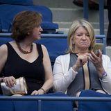 Welche Laus ist denn Martha Stewart über die Leber gelaufen?