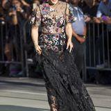 Sommerlich: Rachel McAdams in Valentino