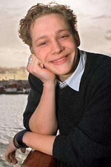 Mit 18 Jahren hatte Matthias Schweighöfer das zweifelhafte Glück immer noch auszusehen wie 12.