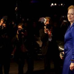 """Meryl Streep ist in """"Suffragette"""" als Frauenrechtlerin Emmeline Pankhurst zu sehen."""