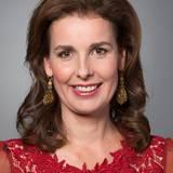 Prinzessin Anita ist die Frau von Prinz Pieter-Christiaan.  Das Paar hat zwei Kinder: Emma und Pieter.