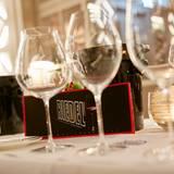 Wie wichtig das passende Glas zum Wein sein kann, zeigt sich beim Riedel-Weinglas-Tasting.