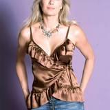 Katherine Kelly Lang - Brooke Logan  Ihre Rolle machte Katherine Kelly Lang nicht nur zum Zentrum der Serie, sondern vor allem auch weltberühmt. Anfangs war sie ein Mädchen aus einfachen Verhältnissen, verwandelte sie sich dann aber immer mehr zur erfolgreichen Geschäftsfrau - turbulentes Liebesleben inklusive.