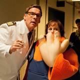 """2013 dreht Sascha Hehn die Serie """"Lerchenberg"""" und spielt darin sich selbst, einen in die Jahre gekommenen TV-Liebling. In der satirischen Sitcom soll er eine neue Serie bekommen."""