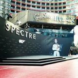 Die Premiere in Deutschland findet im Cinestar am Potsdamer Platz statt.