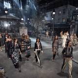 Chanel Metiers d'Art 2015/16