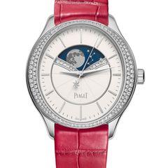 Christmas-Countdown: Uhr von Piaget, ca. 31.400 Euro
