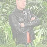 """Jürgen Milski  Der Ex-Big-Brother-Kandidat denkt nicht, dass seine TV-Container-Erfahrung ihm Vorteile im Dschungelcamp verschafft: """"Aus Kandidaten-Sicht ist der Dschungel das Härteste, was es im deutschen Fernsehen gibt"""".   An Tag 14 muss Jürgen seine Koffer packen."""