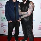 Joel + Benji Madden