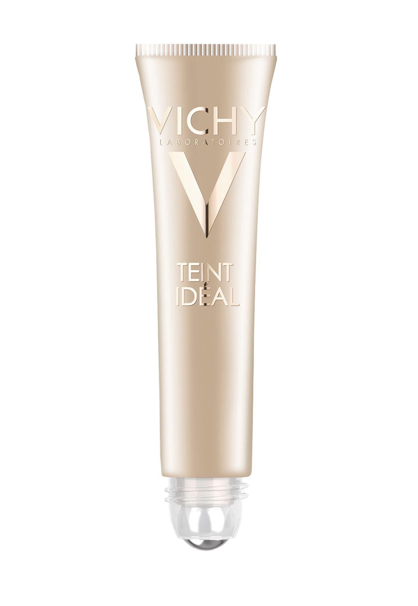 """Teint Ideal Roll-on Highlighter"" von Vichy, 7 ml, ca. 16 Euro"