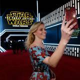"""Elizabeth Banks ist bekennender """"Star Wars""""-Fan."""