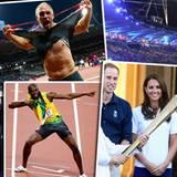 Die Olympischen Sommerspiele in Rio de Janeiro  Am 5. August fällt der Startschuss an der Copacabana. Knapp drei Wochen lang kämpfen die besten internationalen Athleten um olympische Medaillen - Gänsehautmomente garantiert.