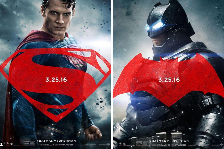 """Mit """"Batman v Superman: Dawn of Justice"""" kommt ein Blockbuster in die Kinos, in dem Ben Affleck und Henry Cavill genannte Superhelden verkörpern. Der Film ist die Fortsetzung der 2013 erschienenen Comicverfilmung """"Man of Steel""""."""