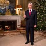 24. Dezember: Belgien  Am 17. Dezember wird die Weihnachtsansprache von König Philippe in Brüssel aufgezeichnet und am 24. gesendet.