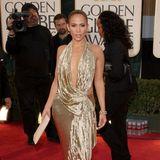 2009:Jennifer Lopez in Marchesa