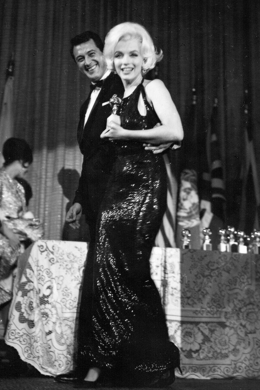 1962: Marilyn Monroe
