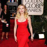 2006: Scarlett Johansson in Valentino