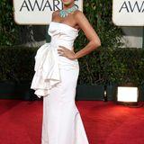 2009:Eva Mendes in Christian Dior