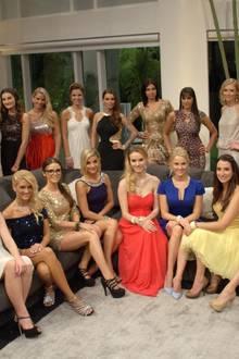 Der Bachelor 2016: Das sind die 22 neuen Kandidatinnen die das Herz des Bachelor 2016 erobern wollen.   Mitfiebern können Sie ab Mittwoch den 27. Januar um 20:15 auf RTL.    RTL.de: http://www.rtl.de/cms/sendungen/der-bachelor.html