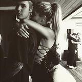 Für Justin Bieber und Hailey Baldwin startet das neue Jahr mit einer neuen Liebe.