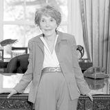 6. März: Nancy Reagan (94 Jahre)  Die frühere First Lady der USA ist im Alter von 94 Jahren an Herzversagen gestorben. Stars und Fans nehmen in den sozialen Netzwerken Abschied.