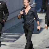 "24. Mai 2016: Colin Farrell ist in der ""Jimmy Kimmel Live""-Show in Los Angeles zu Gast."