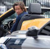 """23. Juli 2016: """"Transformers 5"""" wird im Juni 2017 an den Start gehen. Bis dahin hat Hauptdarsteller Mark Wahlberg noch viel zu tun."""