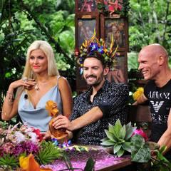 Thorsten und Sophia gönnen Dschungelkönig Menderes den Sieg