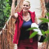 Tag 14  Die Ex-Dschungelkönigin Brigitte Nielsen muss nach zwei Wochen das Camp verlassen.