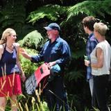 Sophia Wollersheim und Helena Fürst treten gemeinsam zur Dschungelprüfung an.