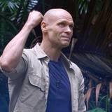 Dschungelcamp 2016: Faust drauf! Thorsten bedankt sich bei seinen Söhnen, die er schrecklich vermisst.