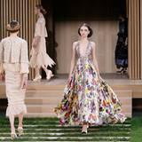 Chanel Frühjahr/Sommer 2016