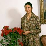 Im Mai 1997 ist Silvia bereits im siebten Monat schwanger.