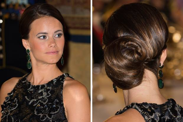 Royale Frisuren Prinzessin Sofia S 21 Gala De