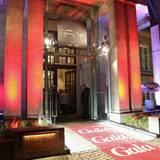 """Das Hotel Stue am Tiergarten hat sich mächtig herausgeputzt für die """"Berlin Opening Night"""" von GALA und UFA."""