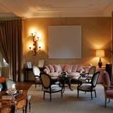 Die Villa Eikenhorst ist traditionell königlich eingerichtet.
