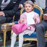 3. März 2016  Jetzt ist die kleine Estelle eine große Schwester. Prinzessin Victoria bringt am 2. März ihren Bruder, Prinz Oscar, zur Welt.