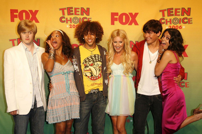 High School Musical  Der Musical-Fernsehfilm um Ashley Tisdale, Zac Efron und Vanessa Hudgens war 2006 ein riesen Erfolg.