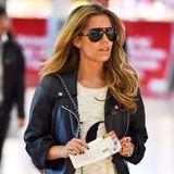 Die Chanel WOC Bag wertet jeden Look im Handumdrehen auf. Gut investierte 1.500 Euro Sylvie!