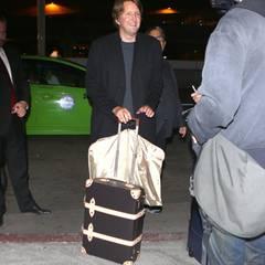 """Für den Briten Tom Hooper, der mit """"The Danish Girl"""" ins Oscarrennen ging, heißt es ebenso Abschied nehmen aus Los Angeles."""