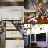 """Little Pine  Nachdem sein Restaurant """"Teany"""" durch ein Feuer zerstört worden war, möchte Moby mit seinem neuen veganen Restaurant definitiv ein Zeichen der besonderen Art setzen: In Los Angeles eröffnete der Musiker 2016 das """"Little Pine"""", dessen Gewinne komplett in diverse Tierschutzorganisationen fließen. Das nennen wir Einsatz!"""