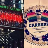 """Carbone  Ein Italiener wie aus dem Mafiafilm - das sagt man dem Restaurant """"Carbone"""" im West Village, New York nach. Vito Schnabel ist Mitbesitzer des Nobel-Italieners."""
