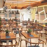 Wer sich von der gesunden Küche selbst überzeugen möchte, muss nach Monaco kommen. Denn dort wurde das Restaurant eröffnet.