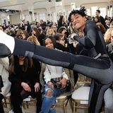Willow Smith bei Chanel