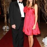 Sie will die nächste First Lady der USA werden: 2005 knüpften Ex-Model Melanie Trump, 45, und der 24 Jahre ältere Milliardär Donald Trump, 69, den Bund fürs Leben.