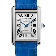 Uhr, Cartier
