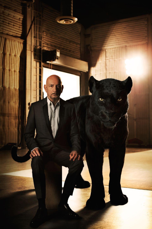 Bagheera ist ein Panther, der es als seine Verpflichtung ansieht, Mogli zu helfen, zur rechten Zeit den Dschungel zu verlassen. Er versucht Mogli zu beschützen und ihn für sein späteres Leben in die richtige Richtung zu führen.